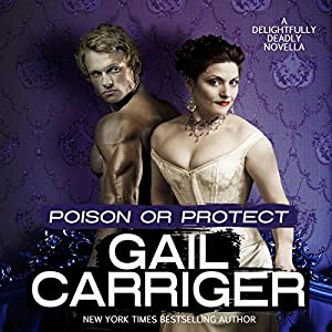 Poison or Protect Audiobook