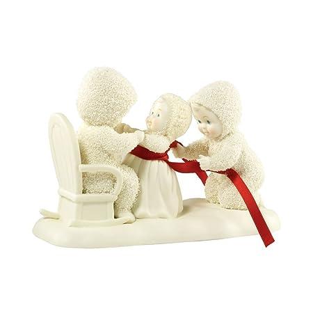 Department 56 Snowbabies Mommy s Little Girls Figurine