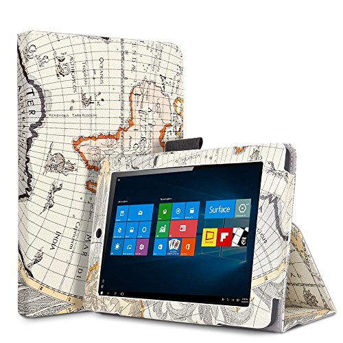TNP Microsoft Surface World Beige