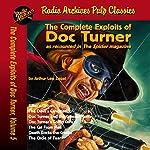The Complete Exploits of Doc Turner, Volume 5 | Arthur Leo Zagat,Radio Archives