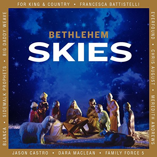 into the silent night - For King And Country Christmas Album