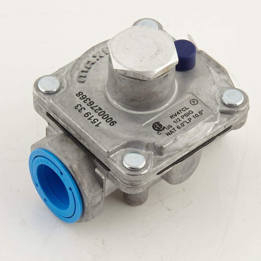 Bosch 00631522 Hierva regulador de presión de gas: Amazon.es ...