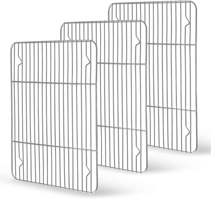Top 10 Syainleess Steel Cooling Eack 3 Pack Set