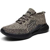 Zapatos de Trabajo Muy cómodos para Trabajos de hostelería y no resbalan-UniseZapatos Casuales Muy cómodos para Trabajos…