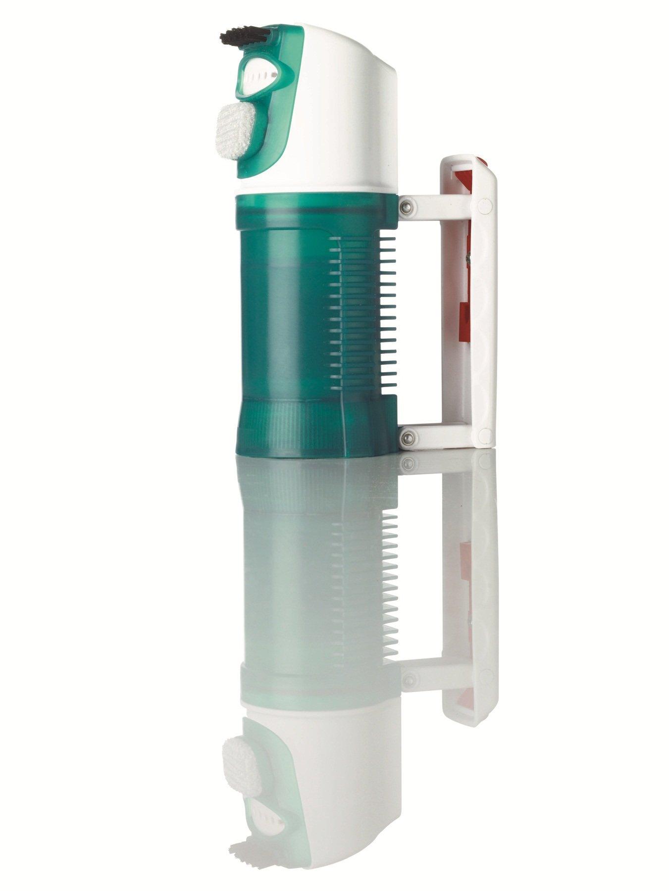 Conair Travel Smart by 450 Watt Dual Voltage Garment Steamer