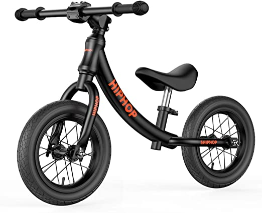 Bicicleta sin pedales Bici Bicicleta de Equilibrio para 2/3/4/5/6 ...