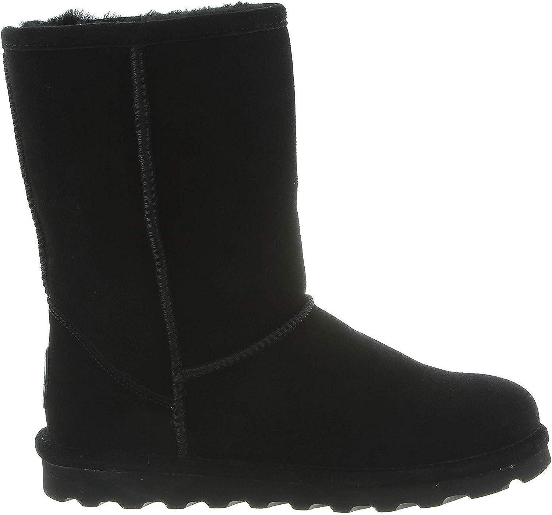 BEARPAW Womens Elle Short Winter Boot