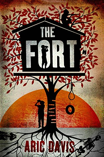 Amazon The Fort Ebook Aric Davis Kindle Store