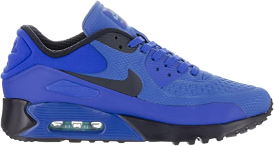 purchase cheap 26dc0 4d8b5 Mens Air Max 90 Ultra SE Hyper Cobalt Dark Obsidian Running Shoe 11.5 Men  US. Nike Mens Air Max 90 Ultra SE Hyper Cobalt Dark Obsidian Running Shoe  ...