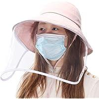 Comhats Facial Protectora Seguridad Gorro para el Sol