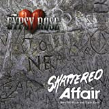 Shattered Affair 1986-1989 Roots & Early Days
