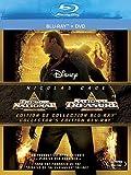 Trésor national  / National Treasure  (Bilingual) [Blu-ray + DVD]