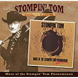Collector's Series: More Of The Stompin' Tom Phenomenon