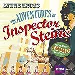 The Adventures of Inspector Steine, Third Series | Lynne Truss