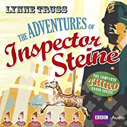 The Adventures of Inspector Steine, Third Series