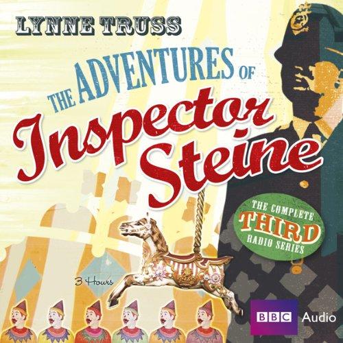 The Adventures of Inspector Steine, Third Series