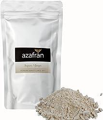 Azafran BIO Ingwer, Ingwerpulver, Ingwerwurzel gemahlen 250g