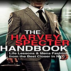 The Harvey Specter Handbook