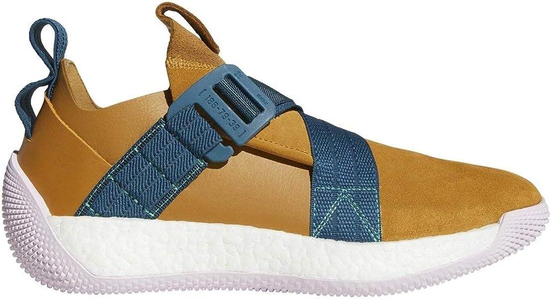 6d7f889c Amazon.com   adidas Harden Vol. 2 Long-Sleeve Buckle Shoe - Men's ...