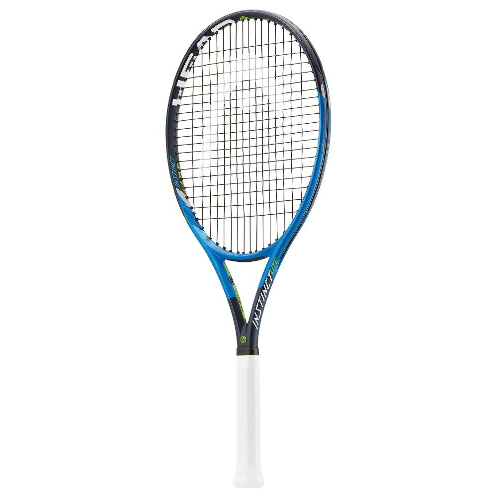 HEAD Graphene Touch Instinct Lite Tennis Racquet, Unstrung, 4 1/2 Inch Grip Head USA Inc. 231937U40