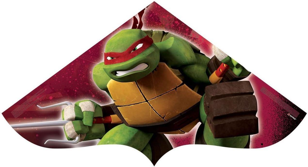 Teenage Mutant Ninja Turtles X-Kites SkyDelta 42 Kite