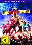 The Big Bang Theory - Die komplette fünfte Staffel [Alemania] [DVD]