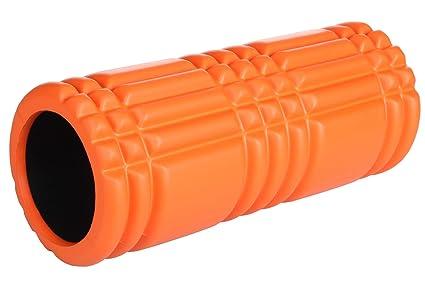 Liveup Yoga Foam Roller 33x15 cm: Amazon.es: Deportes y aire ...