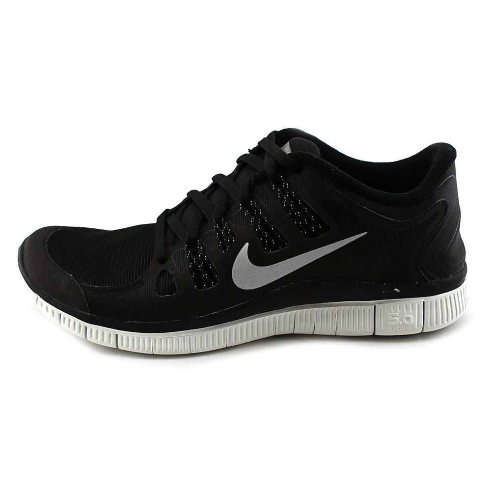 Nike Free 5.0+ Shield Black 615988 001