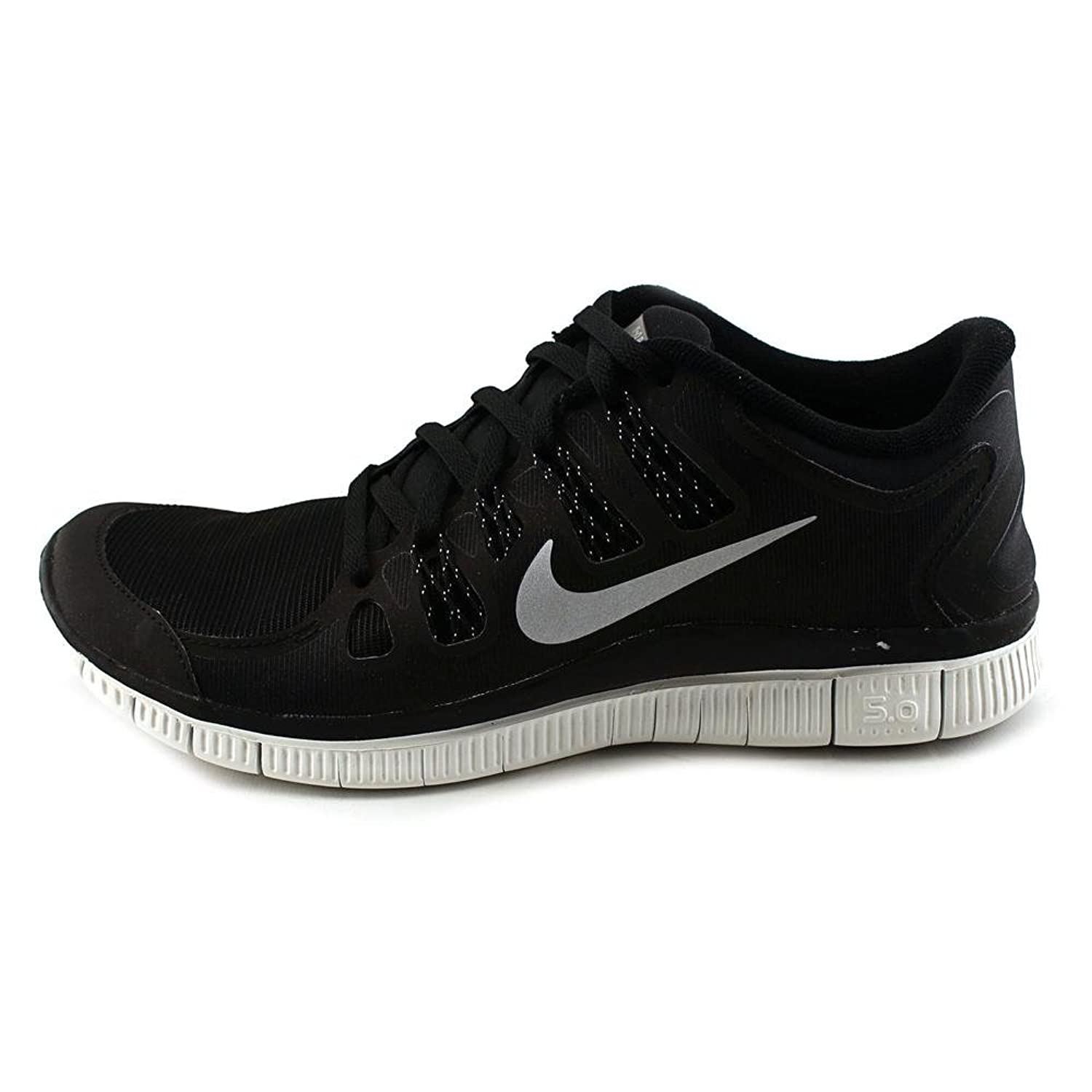 Amazon.com | Nike Free 5.0 Shield Mens Running Shoes (11.5, Black) | Road  Running