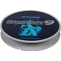 Kastking Klibrdsk9-150Mgg10 Süper Güçlü 8 Premium Örgülü Ip 300Yds/10Lb, Siyah