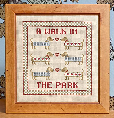Historical Sampler Company Ltd A Walk in The Park