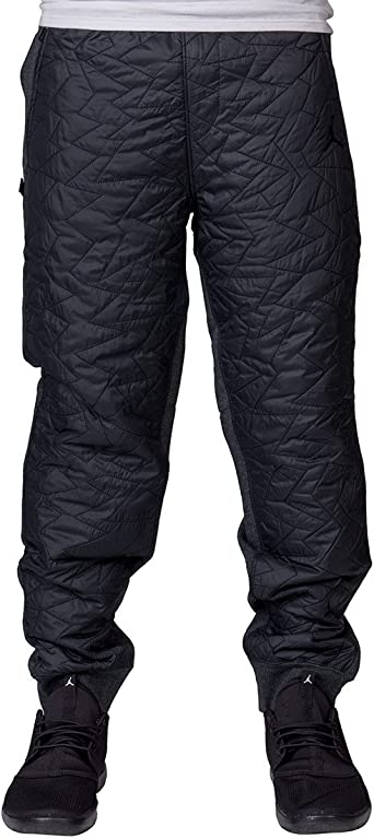 nike quilted pants