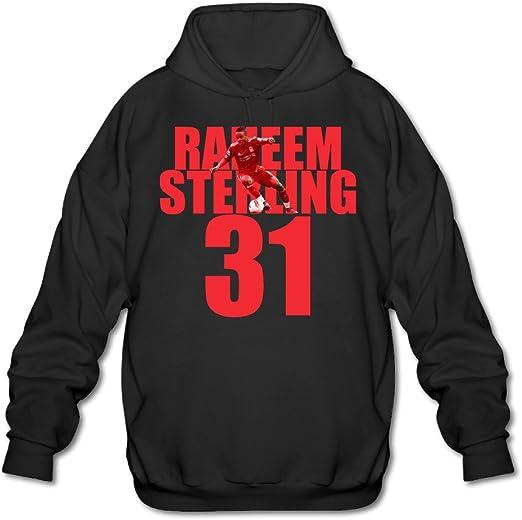 Steven Universe Black PTR Mens Sweatshirt