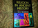 img - for Religion in ancient history: Studies in ideas, men, and events book / textbook / text book