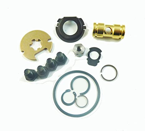 Amazon.com: New Turbo Repair Rebuild Rebuilt kit Turbocharger FOR VAUXHALL ASTRA VXR K04-49: Automotive