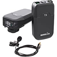 Rode RodeLink FM Wireless Filmmaker System