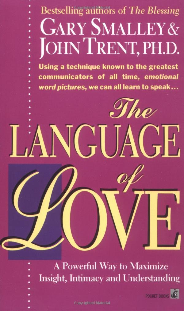 Language of Love: Language of Love by Pocket