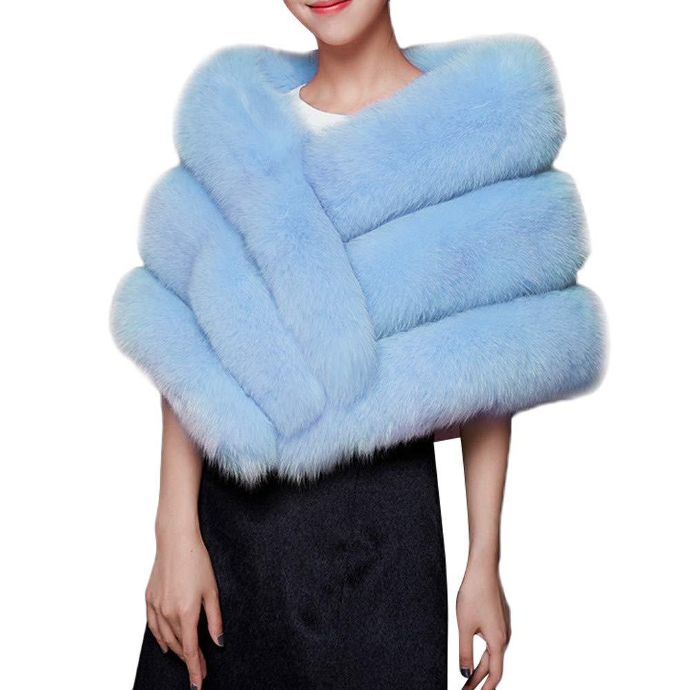 新品入荷 Seaintheson OUTERWEAR Women's ブルー Coats OUTERWEAR レディース レディース B07JVQPJ6Q ブルー Free Size, nikkashop:ab1ef1db --- beyonddefeat.com