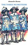 The Three Musketeers (Illustrated)