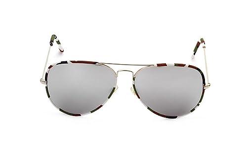 Sra Gafas De Sol De Moda De La Personalidad Viajes Gafas De Sol De Conducción Para Los Hombres