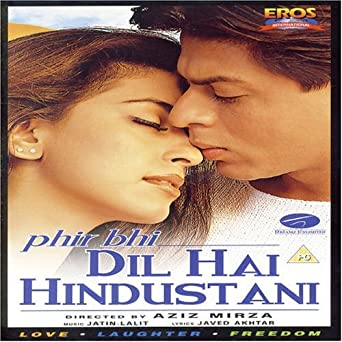 phir bhi dil hai hindustani full movie free download