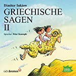 Griechische Sagen II | Dimiter Inkiow