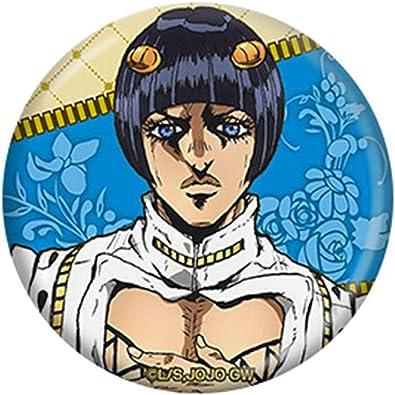 "2.3/"" Anime JoJo/'s Bizarre Adventure badges Pins Schoolbag 5.8CM"