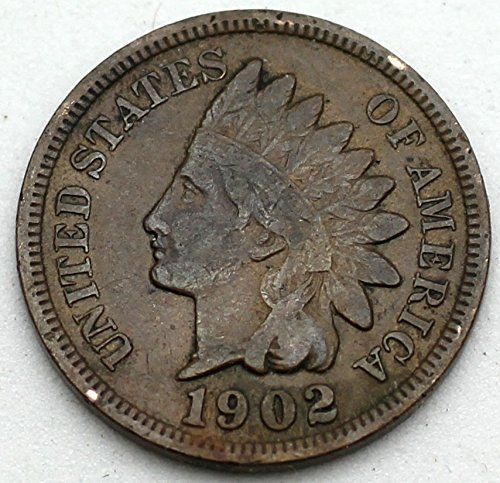 Collection of 50 1902 Indian Head Cents (1902 Indian Head Penny compare prices)