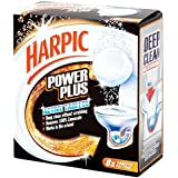 Harpic Power Plus Toilet Cleaning Tablets8 x 25g