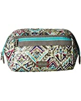 Sakroots Artist Circle Carryall Cosmetic