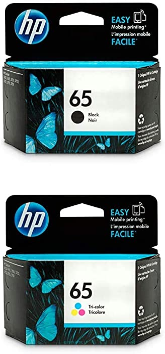 The Best Hp Ink Cartridge For Desk Jet 3755