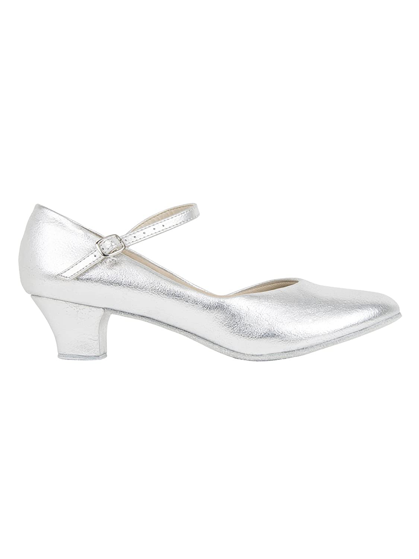 Só Dança CH791 Chaussure de Caractère Danse Talon 3, 8 cm So Danca