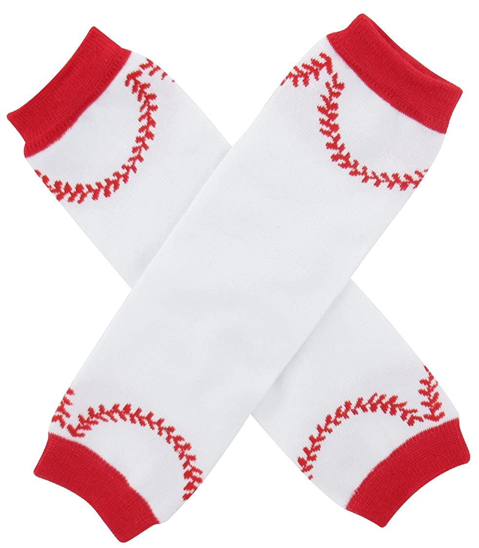 Mombebe Toddler Baby Funny Leg Warmers