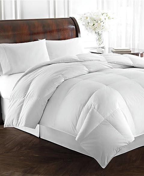 Lauren Ralph Lauren 500 Thread Count Dobby Stripe King Down Comforter
